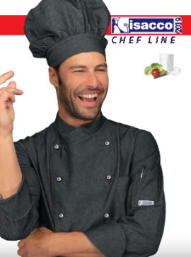 isacco chef line19